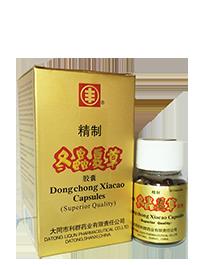DongChong XiaCao