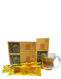 Feng Brand WENJING TEA (Teabag packing)